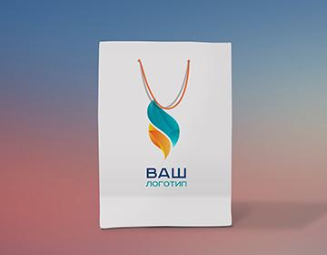 пакеты с логотипом большой тираж